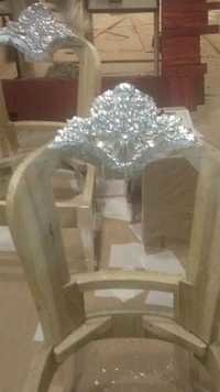 Imitation Silver Leaf for Decoration