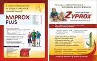 Maprox Plus & Zyrox