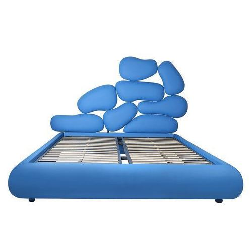 Blue Beds