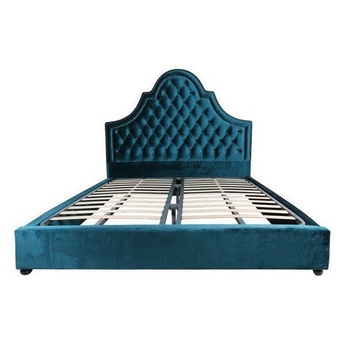 Royal Blue Beds