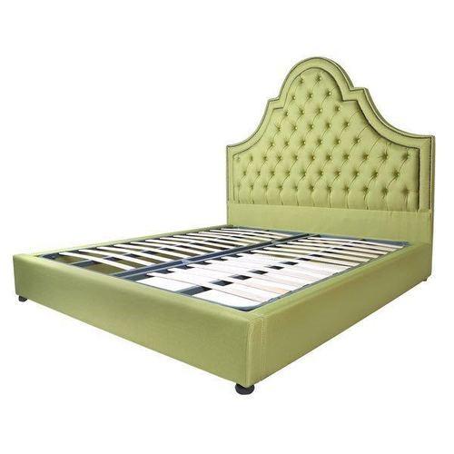 Royal Green Bed