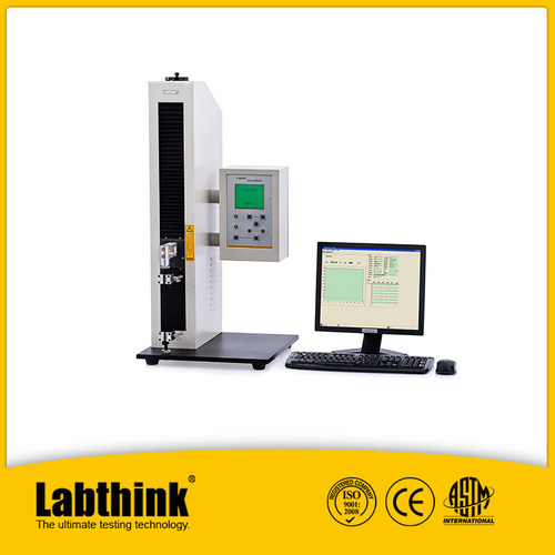 Laboratory Material Paper Tensile Strength Test Equipment