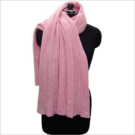 Knitted Ladies Shawls