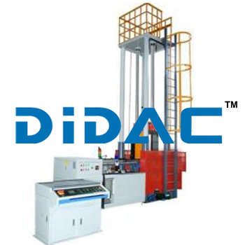 Impact Testing Machines For Drop Weight Tear Test
