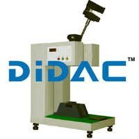 Automatic Pendulum Impact Testing Machine With Digital