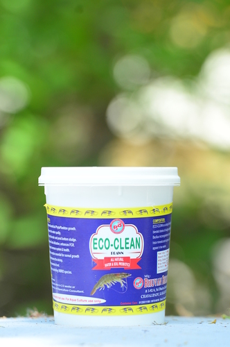 Eco Clean (Water & Soil probiotics)