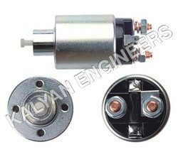 Gear Shift Solenoid Switches