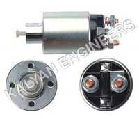 Gear Shift Solenoids