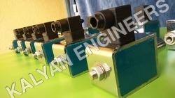 Heat Resistive Solenoid Switch