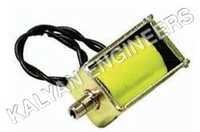 Linear Solenoid Actuator