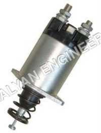 Solenoid Coil Actuator