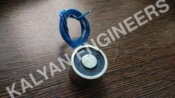 Electro Magnetic Switch
