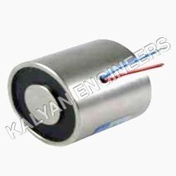 Unipolar Electromagnets