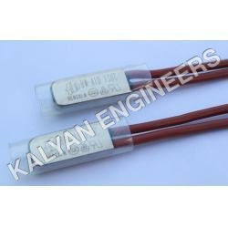 Heavy Duty Thermal Switches