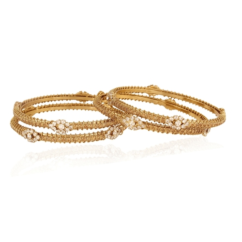 Designer Antique Bangles