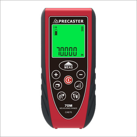 Distance Measure CA670 Tools