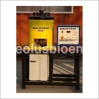Waste Water Deodorization System