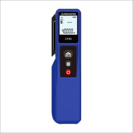 Handheld Laser Distance Meter CP40