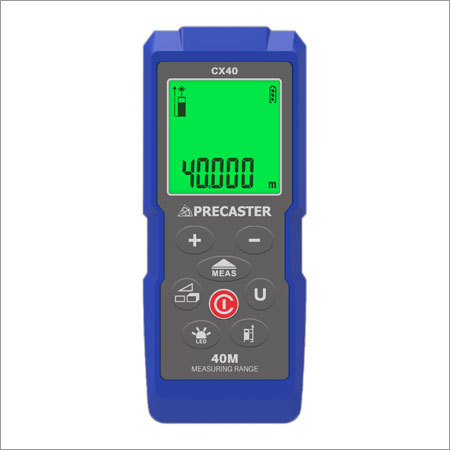 X40 Laser Distance Meter