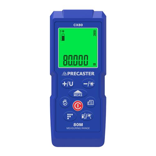 Laser Distance Measurement CX80 Measuring Tool
