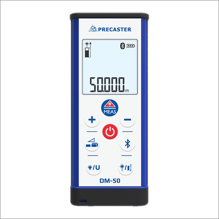 Laser Distance Meter with bluetooth DM50