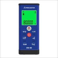 Digital Laser Distance Meter DM80