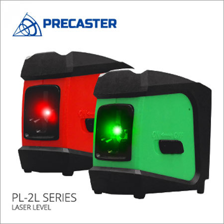 Laser Level Meter