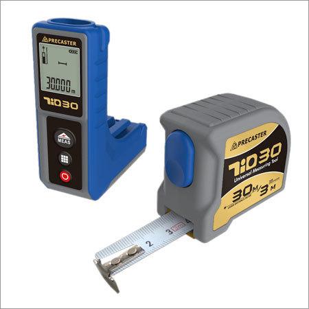 Advanced Laser Distance Measure devices