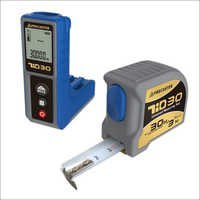 Advanced Laser Distance Measure devices