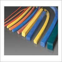 Silicone Rubber Moldings