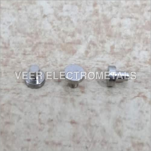 Electrical Contact Rivets