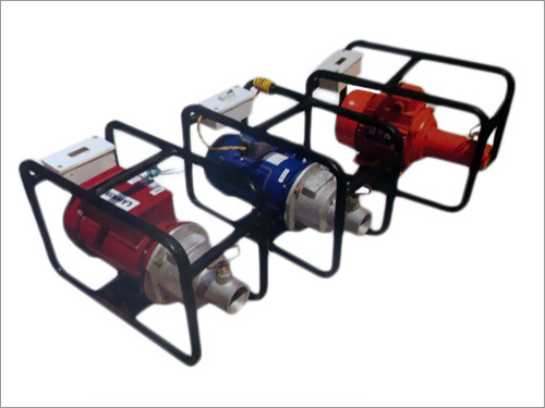 Electrical Vibrator-I Phase, III Phase (2HP & 3HP)