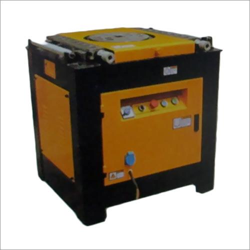 Grade Rebar Steel Cutting Machine