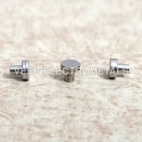 Electrical Contact Points Rivet