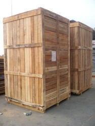 Wooden Box Manufacturer
