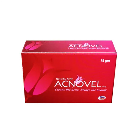 ACNOVEL (Novel for ACNE)