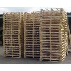 Wooden Palet Manufacturer
