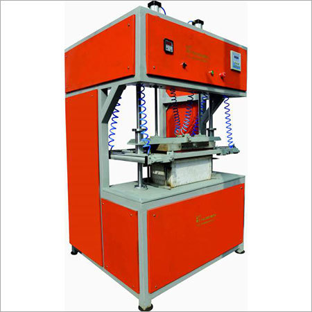 Battery Automatic Heat Sealing Machine