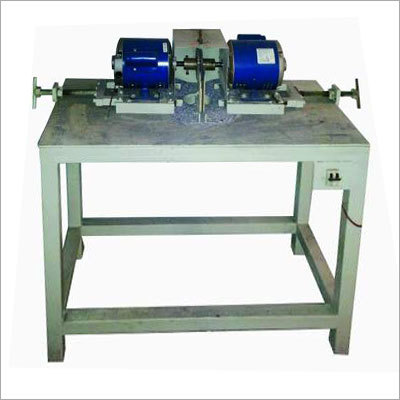 Battery Plate Grinding Machine