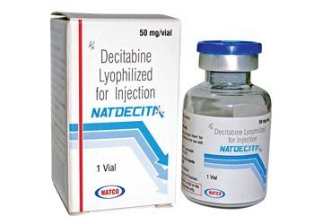 Natdecita injection Natco India