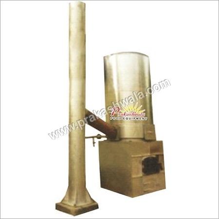 3 Pass Heat Boiler