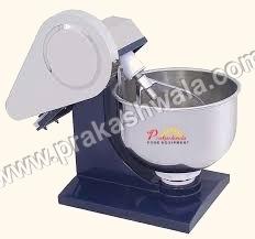 Flour & Besan Mixer