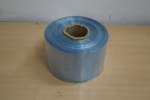 PVC Shrink Film Tube Foam