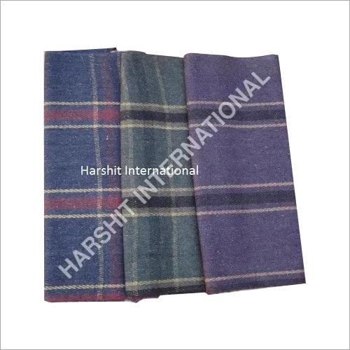 Woven Wool Blanket