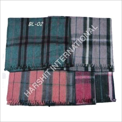 Relief Woolen Blankets