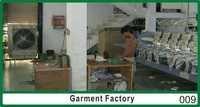 Garments Air Coolers