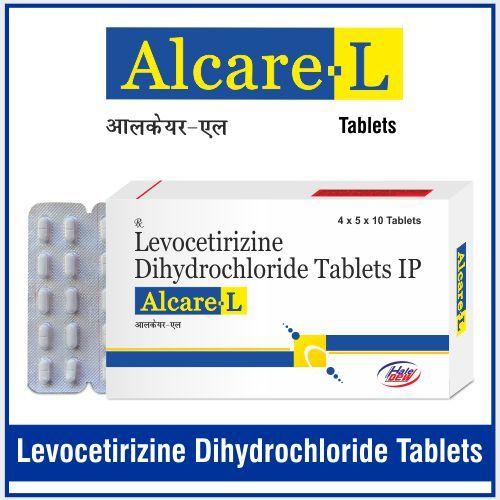 Levocetirizine 5 mg