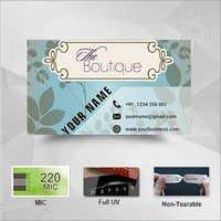 Business Cards Printing Services In Mumbai Maharashtra Service