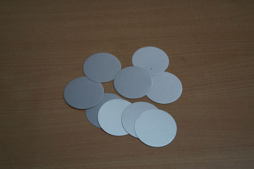 Induction Wads for HDPE Jar