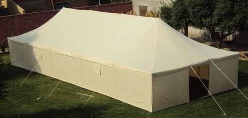 Canvas Teepee Tent